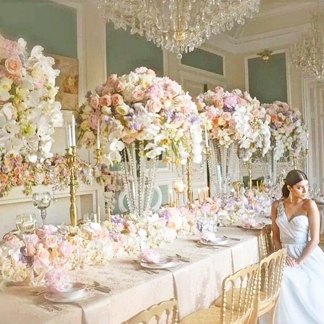 Fairytales are made of this..wedding in chateau in France