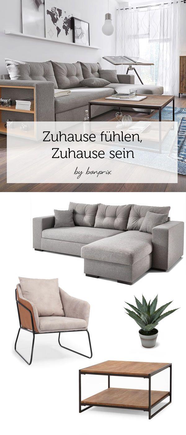 Zuhause Fuhlen Zuhause Sein Mit Der Neuen Mobelkollektion Von
