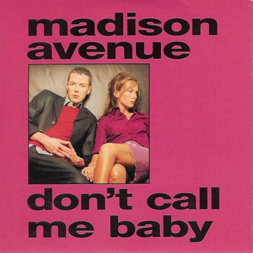 Madison Avenue - Don't Call Me Baby (Mike Nice's Just Funkin Mix) by JustFunkin on SoundCloud