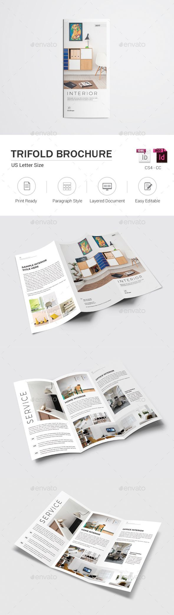 25 best ideas about furniture brochure on pinterest for Interior brochure designs