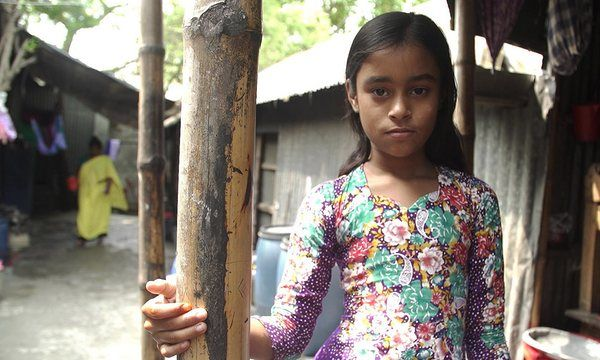 Daulatdia is an entire village in Bangladesh dedicated to prostitution. Every day, 1,600 trafficked, enslaved and abandoned women and girls sell themselves for £2 a time