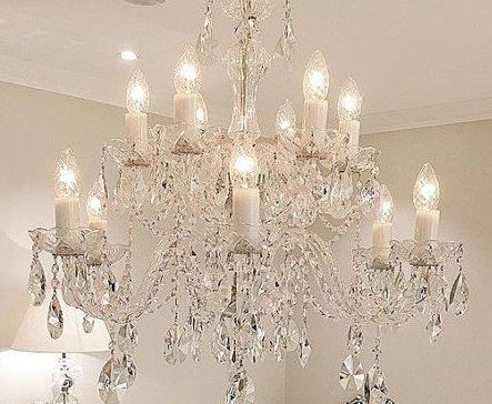 Plafoniere Cristallo Boemia : Ciondoli pendenti in cristallo swarovski vetro di boemia o
