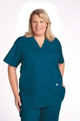 Get plus size scrubs and medical uniforms in a variety of styles, colors and prices at Daily Cheap Scrubs - the online store for buying scrubs and medical uniforms.