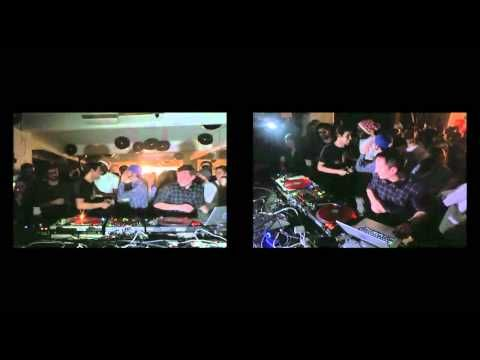 Bonobo 50 min Boiler Room DJ set