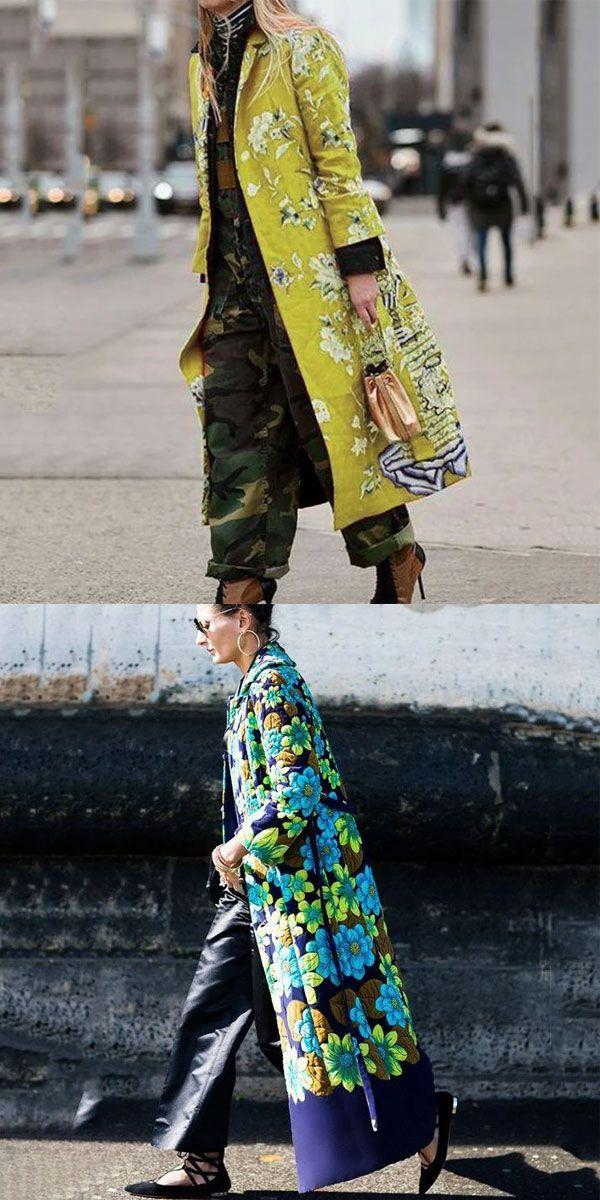 Fall Fashion Coats 3