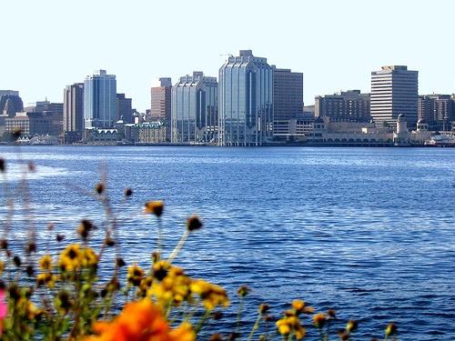 Halifax, Nova Scotia, Canada http://www.janetcampbell.ca/