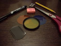 Como fazer filtros caseiros