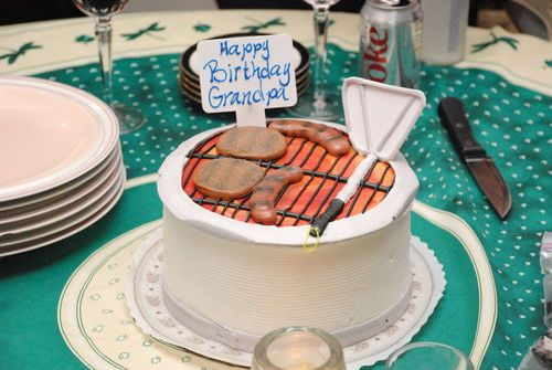 Cake Decorating Ideas For Mom S Birthday