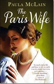 The Paris Wife af Paula McLain, ISBN 9781844086689