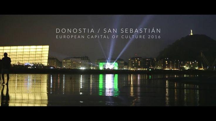 Short Break in Donostia San Sebastian.