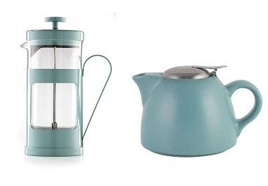 Kawą i herbatą należy się delektować...