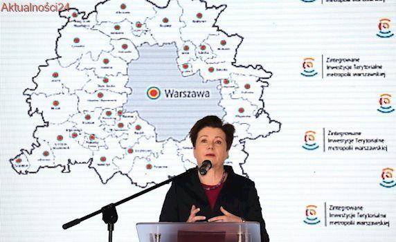 Jaki majątek zgromadzili prezydenci polskich miast? Rekordzistka ma ponad 3 mln złotych na koncie