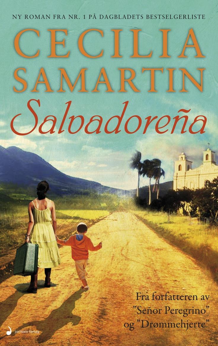 SALVADOREÑA - Cecilia Samartin