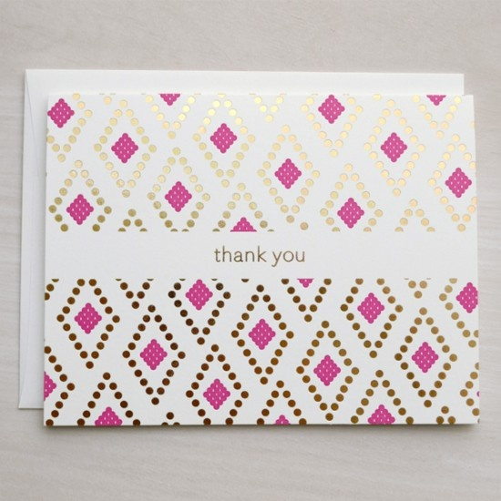1000 Images About Thank You Cards On Pinterest