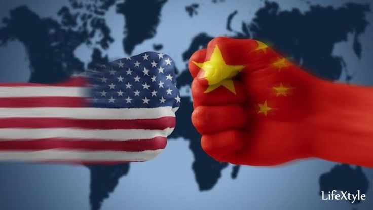 The China Syndrome: It's getting rough but US firms can't Quit China