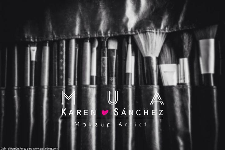 MUA - makeup artist