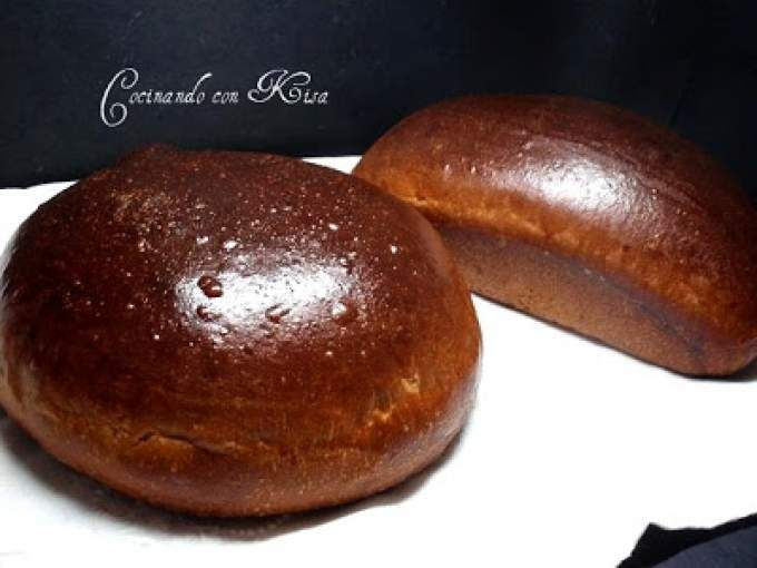 Bollo dulce Portugués (chef o matic y horno tradicional)