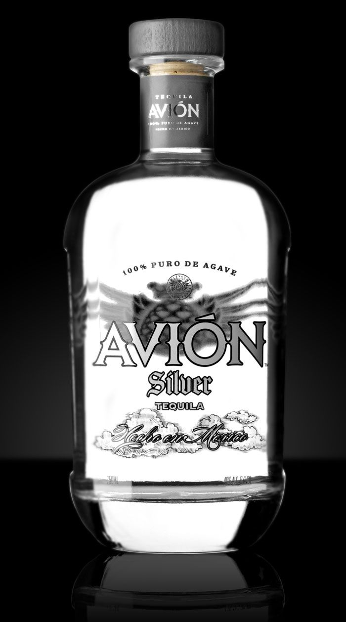 17 best images about liquor cabinet tequila on pinterest for Avion tequila mixed drinks