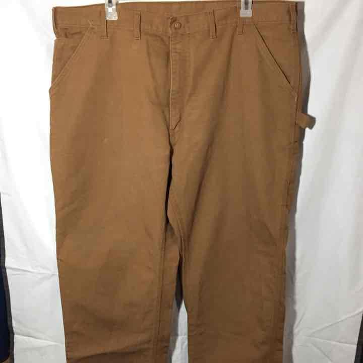 Carhartt Flame Resistant Pants 44 x 32 - Mercari: Anyone can buy & sell
