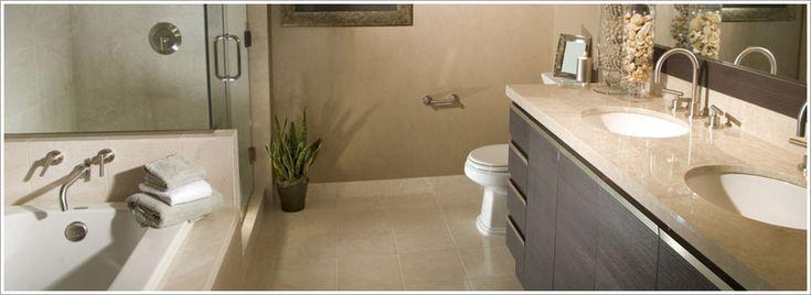 Bathrooms | Scandinavian Marble Design
