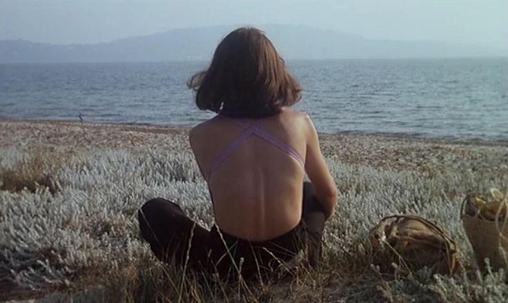 Agnes Varda, L'une chante l'autre pas, 1977