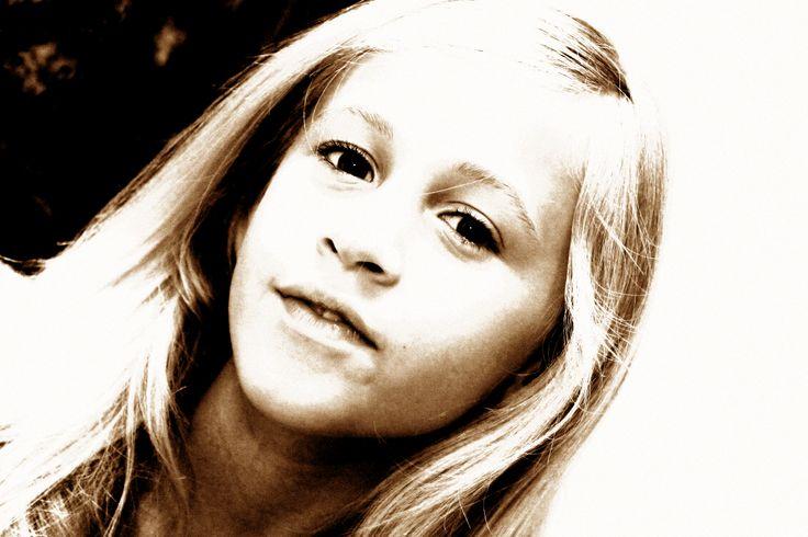 My Daughter Tatum