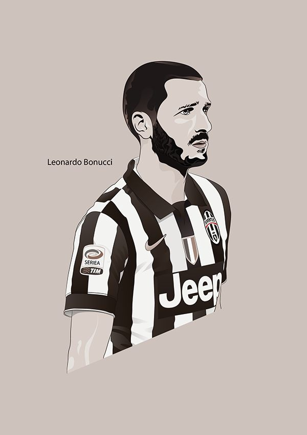 Juventus on Behance