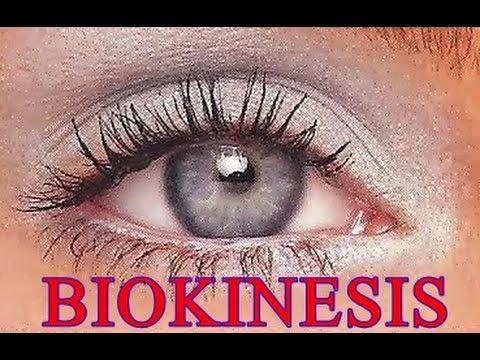 Olhos cinzas - Biokinesis ( HIPNOSE PODEROSA ) - YouTube