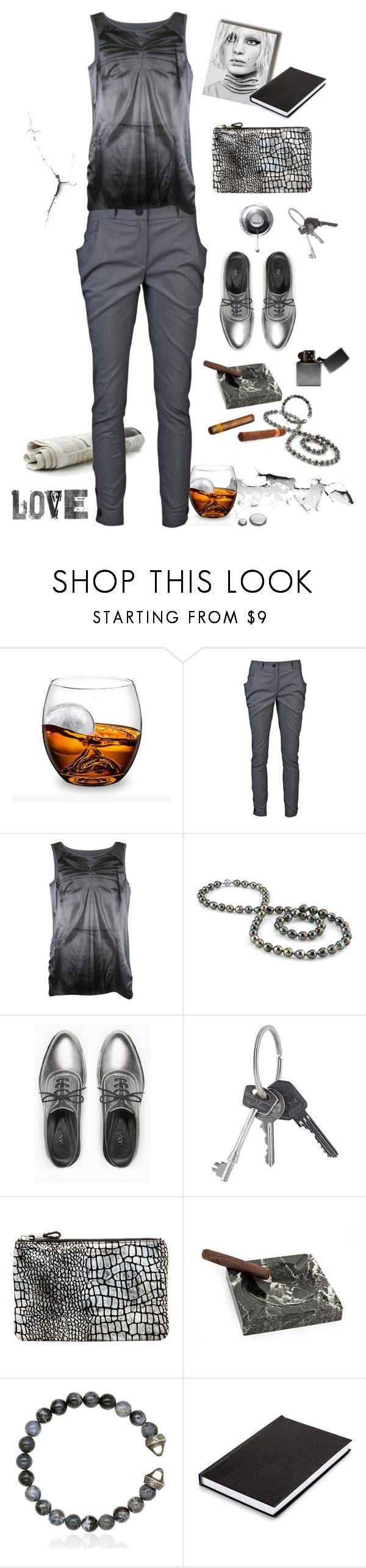 """""""babe, your ice is melting"""" by ms-wednesday-addams ❤ liked on Polyvore featuring Frontgate, Vivienne Westwood Anglomania, MARC CAIN, Marc, Max&Co., Givenchy, Liebeskind and Stephen Webster"""