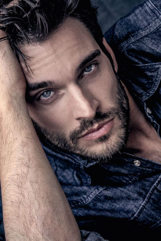 Daniel Di Tomasso, Men's Fashion, Style, Clothing, Male Model, Good Looking, Beautiful Man, Handsome, Hot, Eye Candy メンズファッション 男性モデル