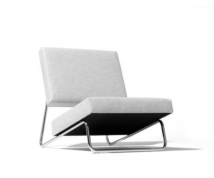 Bauhaus, Lounge Chairs, Lounges