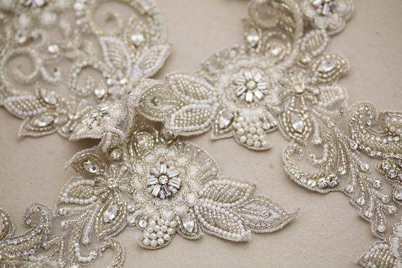 Hera Strap Embellishments - by MillieIcaro