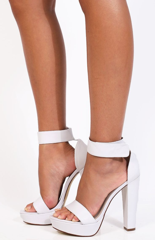 Windsor Smith Malibu Heels   Beginning Boutique
