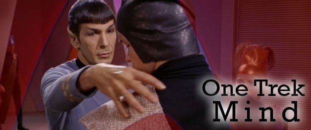 Star Trek One Trek Mind: Could The Vulcan Nerve Pinch Really Work?