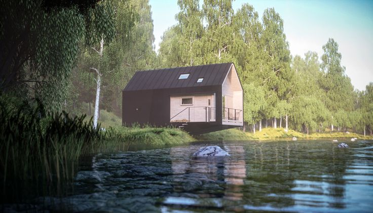 nowoczesna-STODOLA_Tiny-Off-Grid-Cabin_Moxon-Architects_01