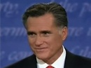 Romney lands punches against subdued Obama in first debate    Obama looked as though he was looking to Lehrer for help at times, but he didn't really get the help he was seeking. He did steal at least 30 seconds of unauthorized time to finish making a point & Lehrer allowed him to do so, however. Romney was no pushover though. Apparently in practice, Obama wasn't schooled about budgets & fact that he hasn't had one during his ENTIRE term. Obama kept making point about importance of…