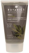 Boots Botanics mens clay mask good quality and price