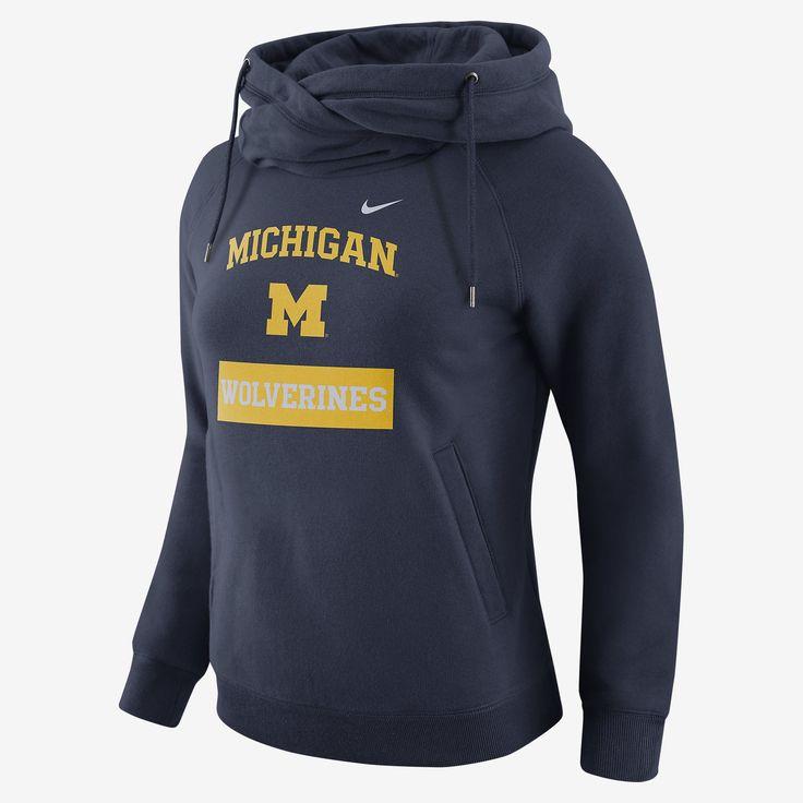 New Nike/Jordan Michigan Gear! 2016