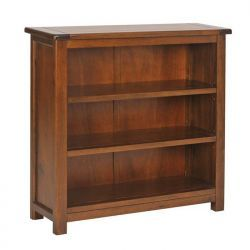 Boston low bookcase is easy to place any room of the house. http://solidwoodfurniture.co/product-details-pine-furnitures-1925-boston-low-bookcase.html