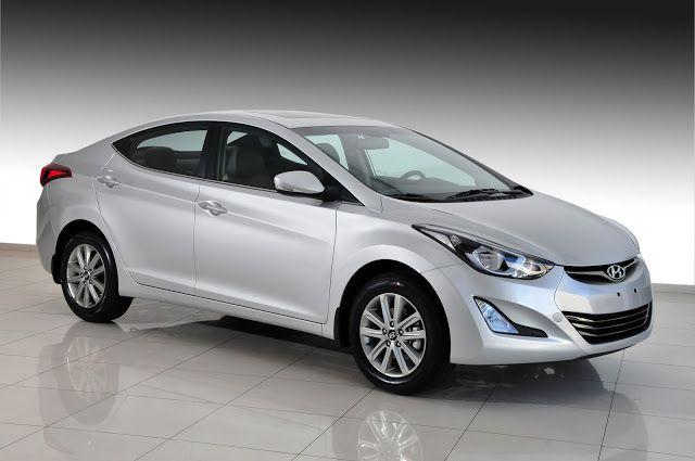 """Hyundai New Elantra é eleito """"Compra Certa 2015"""".  Acesse: www.concettomotors.blogspot.com.br/"""
