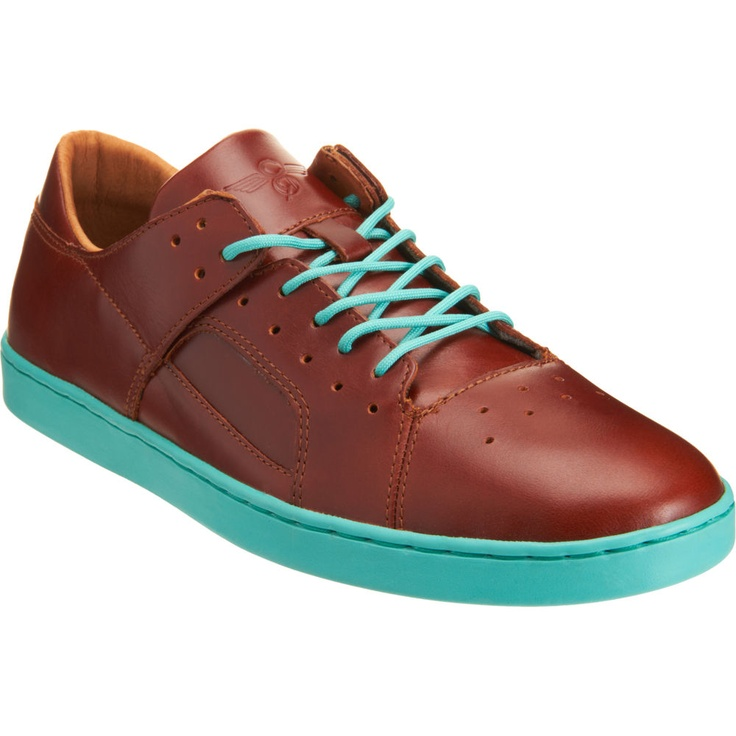 teal and brown: Male Shoes, Men S Fashion, Creative Recreation, Mens Fashion, Men Shoes