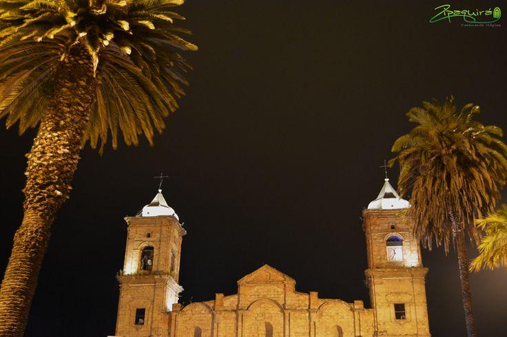 Nuestra foto de la semana, compartida por Michael Lugo. #Zipaquiráturística #Zipaquirá #Colombia #larespuestaesCOlombia
