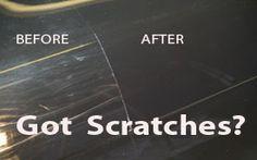car scratch remover blog