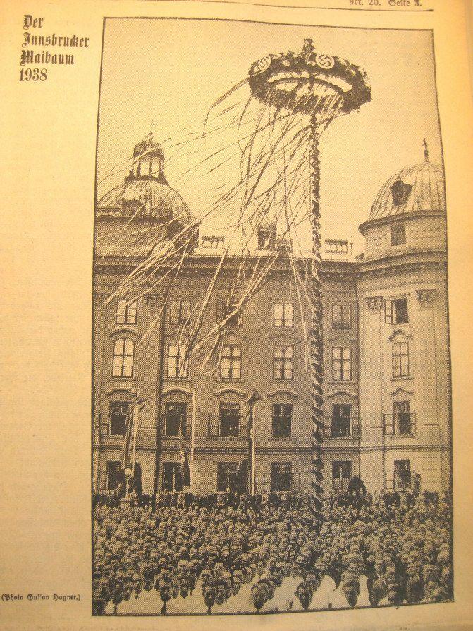 Nationaler Feiertag des Deutschen Volkes, 1 Mai