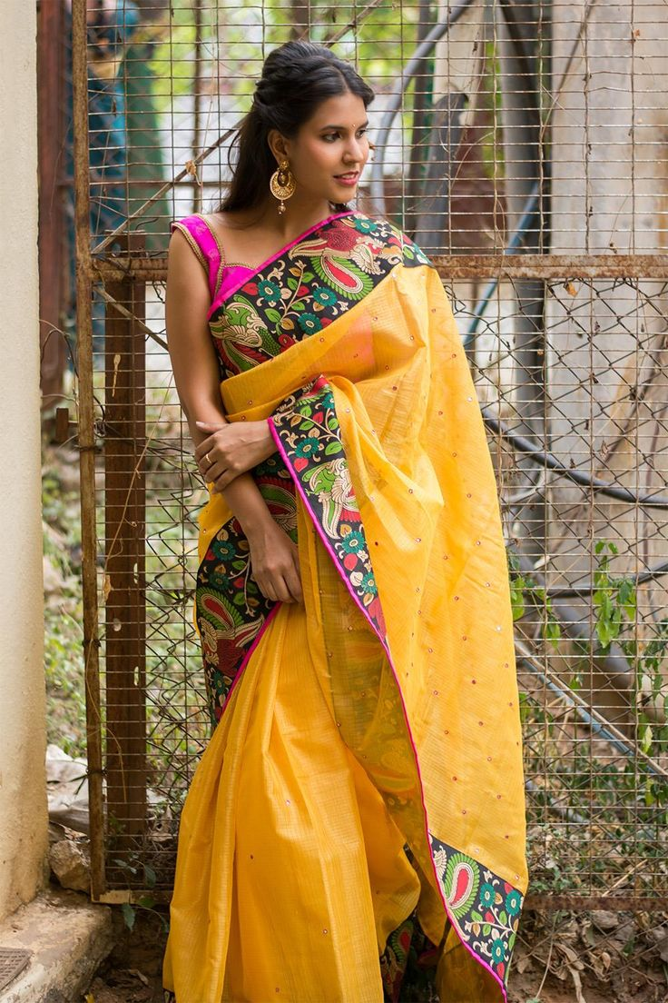 439 best images about sarees i ready to shop at for Mirror work saree