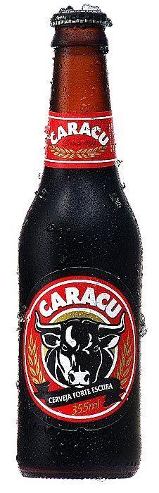 Cerveja Caracu - Brazil