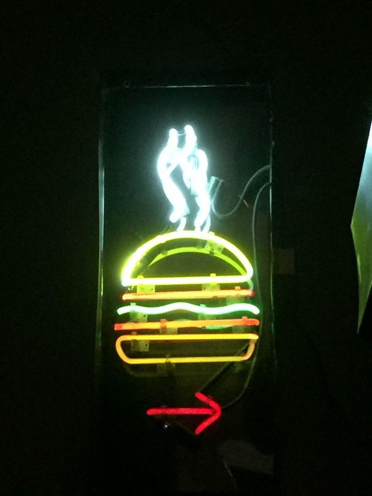 Burger Joint, NY