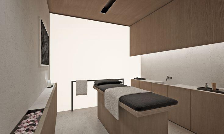 Luxemburg — Marc Merckx Interiors - spa