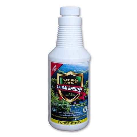 Natural Armor Animal Repellent Pint Concentrate