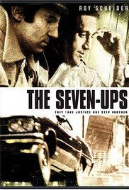 The Seven-Ups (1973) - IMDb